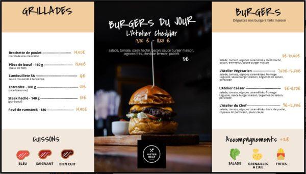 écran-menu-burger-menu-board
